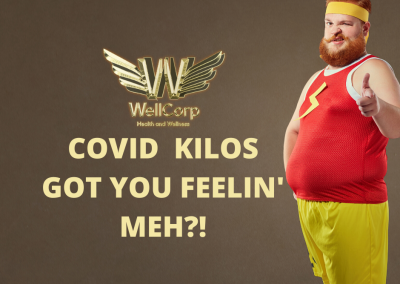 Covid Kilos