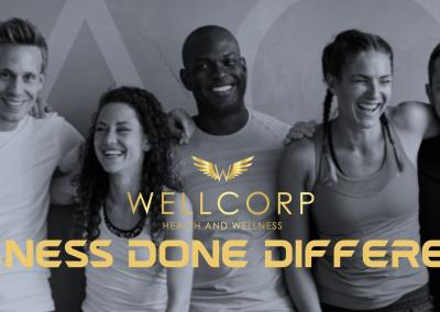 WellCorp Social Media